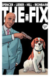 The Fix #7 by Nick Spencer