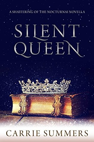 Image result for the silent queen carrie summers
