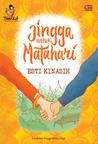 Jingga untuk Matahari by Esti Kinasih