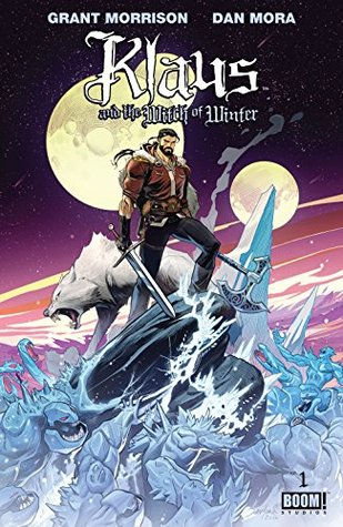 Klaus and the Witch of Winter #1