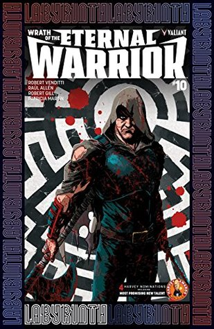 Ebook Wrath of the Eternal Warrior #10: Digital Exclusives Edition by Robert Venditti DOC!