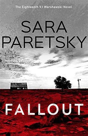 Fallout by Sara Paretsky