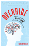 Override by Caroline Williams