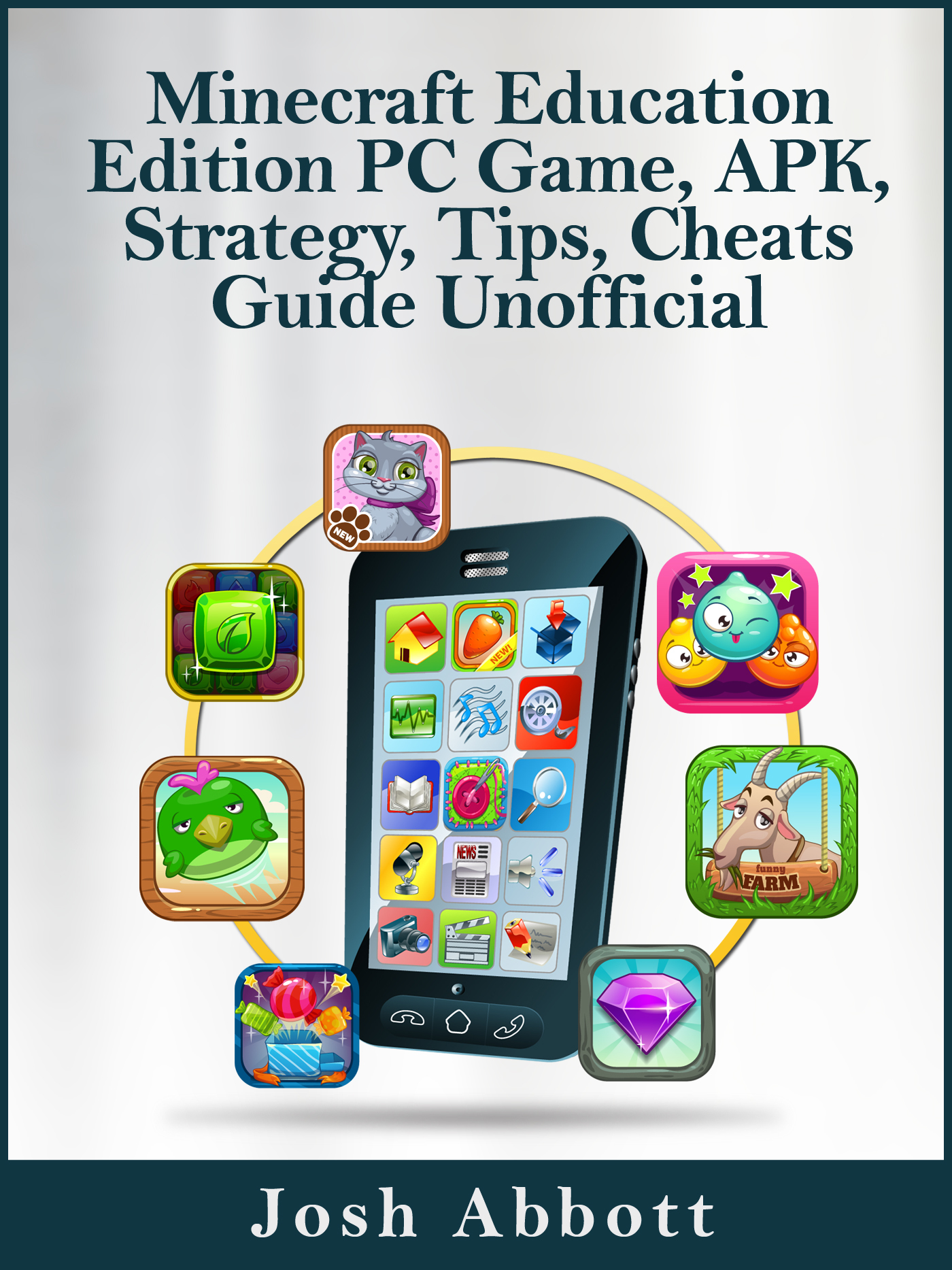 Minecraft Education Edition PC Game, APK, Strategy, Tips, Cheats Guide Unofficial