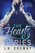 The Hearts Series (Hearts, #1-4, #5.75)