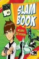 Ben 10 Slam Book