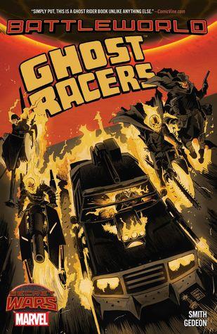 Ebook Ghost Racers by Felipe Smith TXT!