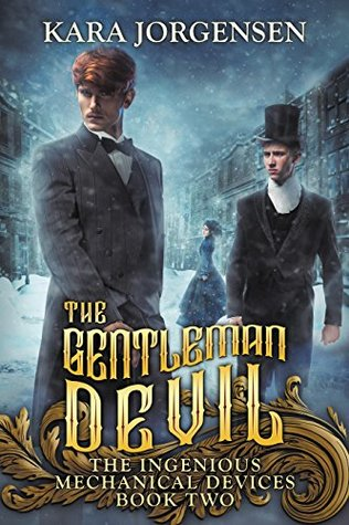 Ebook The Gentleman Devil by Kara Jorgensen read!