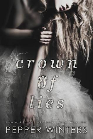 Image result for crown of lies by pepper winters