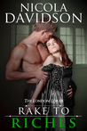 Rake to Riches (The London Lords, #2)
