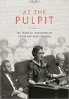 At the Pulpit: 185 Years of Discourses by Latter-day Saint Women ebook download free