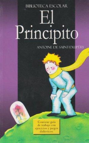 El Principito- Biblioteca Escolar
