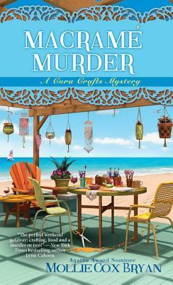 Macramé Murder (Cora Crafts Mystery #3)