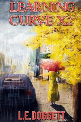 Learning Curvex2: The Weather Is Messed Up, Na's Ability Is Malfunctioning, But She Has People to Help and a New Mystery.