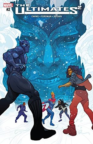 Ultimates² #2