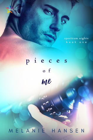 Pieces of Me (Spectrum Nights #1)