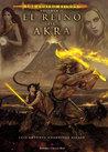 El reino de Akra (Los Cuatro Reinos#2)