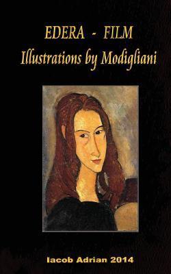 Edera: Film Illustrations by Modigliani