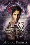 Ajax's Harpy Holiday (Dragonfin Mated #1)