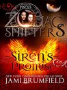 The Siren's Promise: Pisces (Zodiac Shifters, #5) (Aphrodite's Love Connection, #2)
