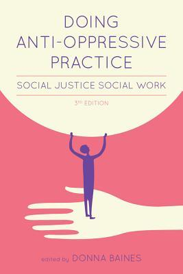anti oppressive practice Anti-oppressive practice basically addresses power imbalance and promotes change in the anti-oppressive social work practice in mental health field faces numerous.