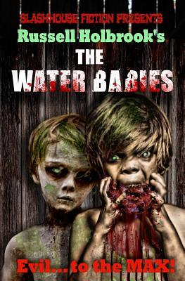Russell Holbrook's the Water Babies