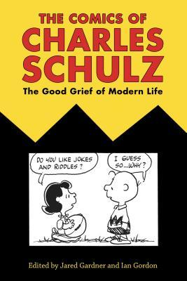 Comics of Charles Schulz: The Good Grief of Modern Life