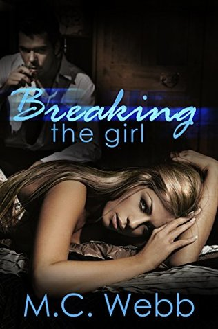 Breaking the Girl by Jennifer Serverino