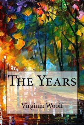 The Years Virginia Woolf