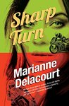 Sharp Turn (Tara Sharp, #2) by Marianne Delacourt