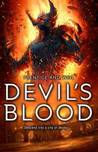 Devil's Blood by Andrew  Prentice