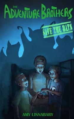 The Adventure Brothers: Save the Bats