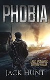 Phobia (The Agora Virus, #1)