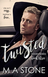 Twisted (Drawn Series, #3)