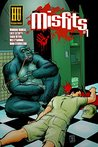 Misfits #1 (Junkie Gorilla Cover)