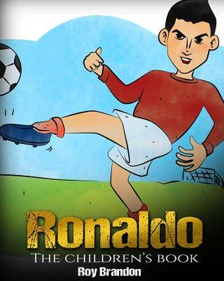 efdf1c8ffe6 Ronaldo  The Children s Book. Fun