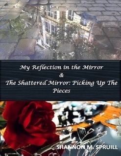 My Reflection in the Mirror & the Shattered Mirror: Picking Up the Pieces