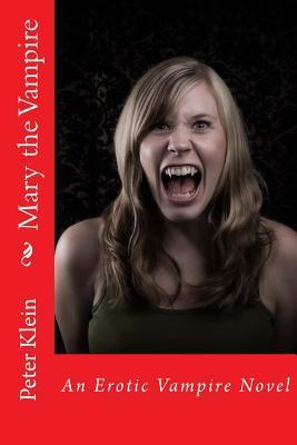 Mary the Vampire