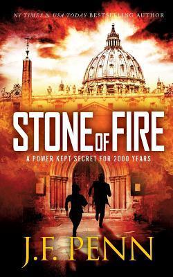 Stone of Fire (ARKANE #1)
