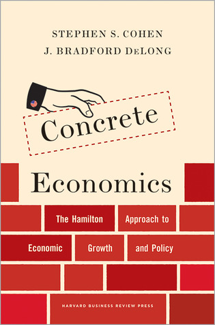 Concrete economics the hamilton approach to economic growth and 28263024 malvernweather Images