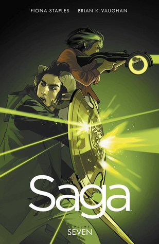 Saga, Volume 7