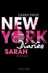 New York Diaries by Carrie Price