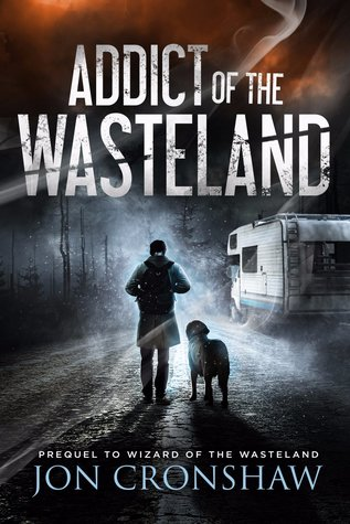 Addict of the Wasteland (Wasteland, #0.5)