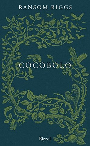 Cocobolo: I racconti degli Speciali
