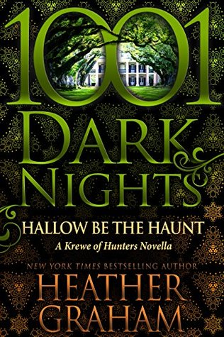 Hallow Be the Haunt (Krewe of Hunters #22.5)
