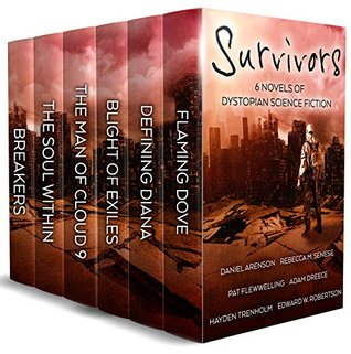 Survivors: 6 Novels of Dystopian Science Fiction
