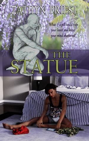 The Statue by Zathyn Priest