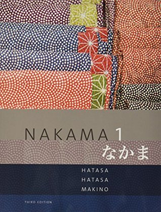 Bundle: Nakama 1: Japanese Communication Culture Context, 3rd + SAM + Premium Web Site Printed Access Card