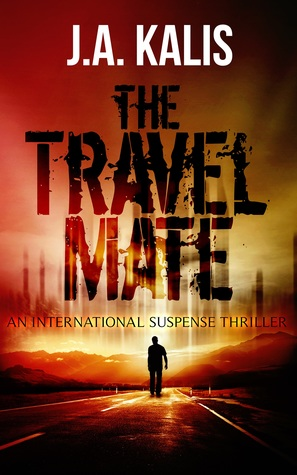 Ebook The Travel Mate by J.A. Kalis PDF!