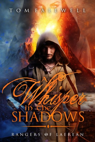 A Whisper in the Shadows by Tom Fallwell